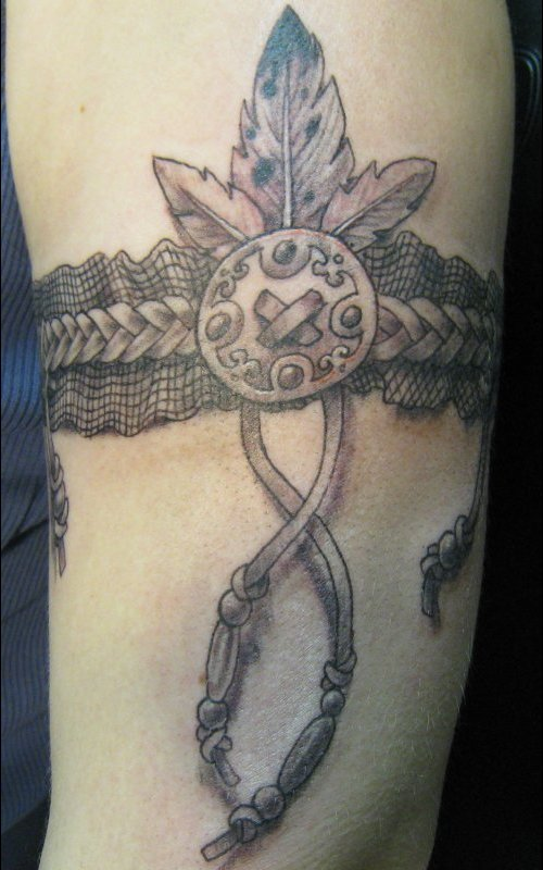 pin pin indian armband mit federstichworte feder on