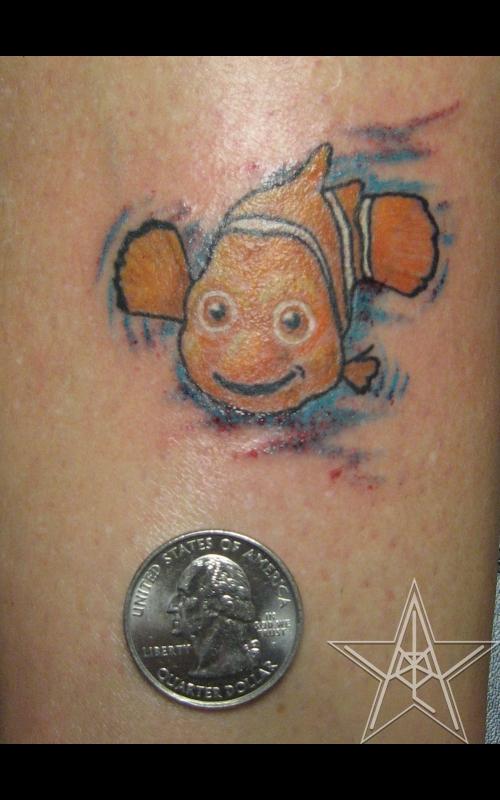 Funny Tattoosmuskegon Michigan Usa